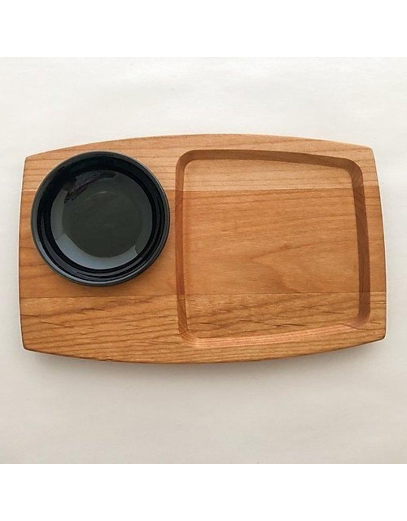 Appetizer Board Black