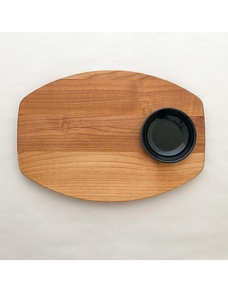 Bread & Oil Boards Black