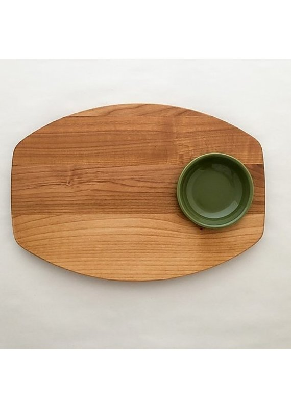Bread & Oil Boards Green