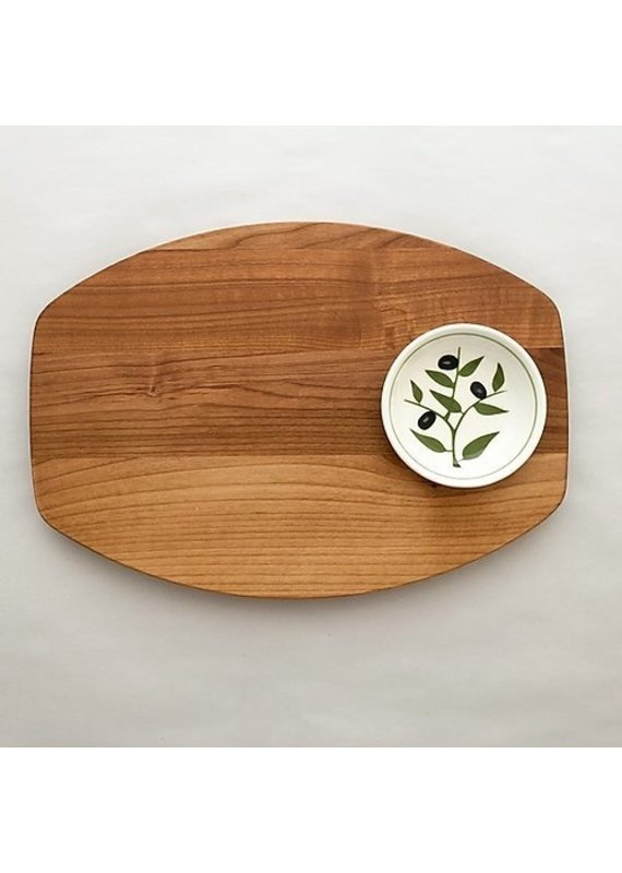 Bread & Oil Boards Olive