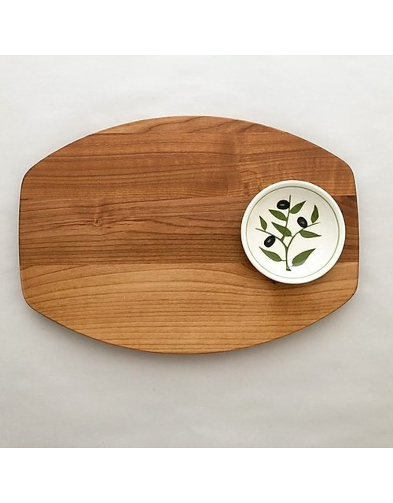 Bread & Oil Boards Olive