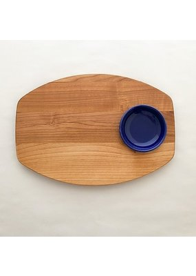 Bread & Oil Boards Blue