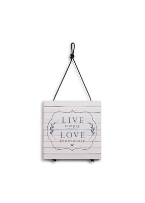 Expandable Trivet Live Love