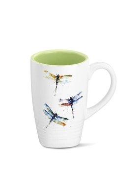 Latte Mug Dragonflires