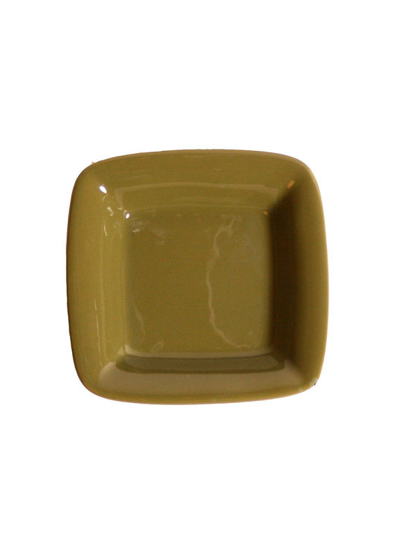 Dipping Dishes Square Green