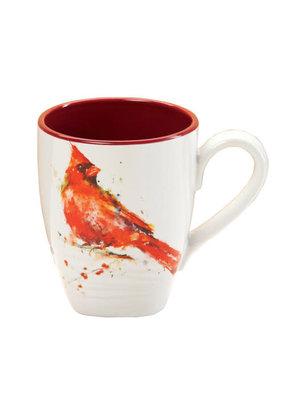 Mugs Cardinal