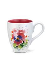 Mugs Pansy