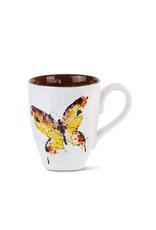 Mugs Swallowtail Butterfly