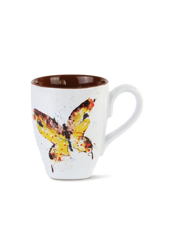 Mugs Swallowtail Butterfly