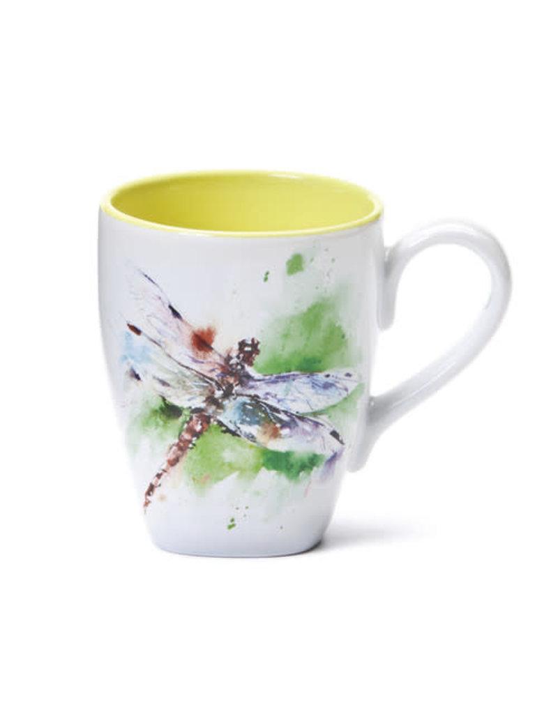 Mugs Dragonfly