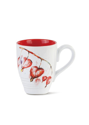 Mugs Bleeding Heart
