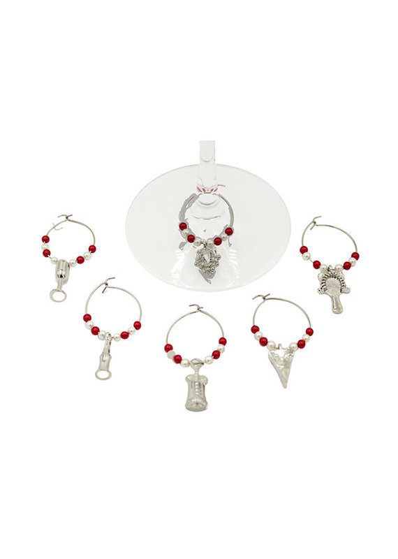 Wine Charms Charmed