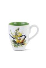 Mugs Spring Chickadee