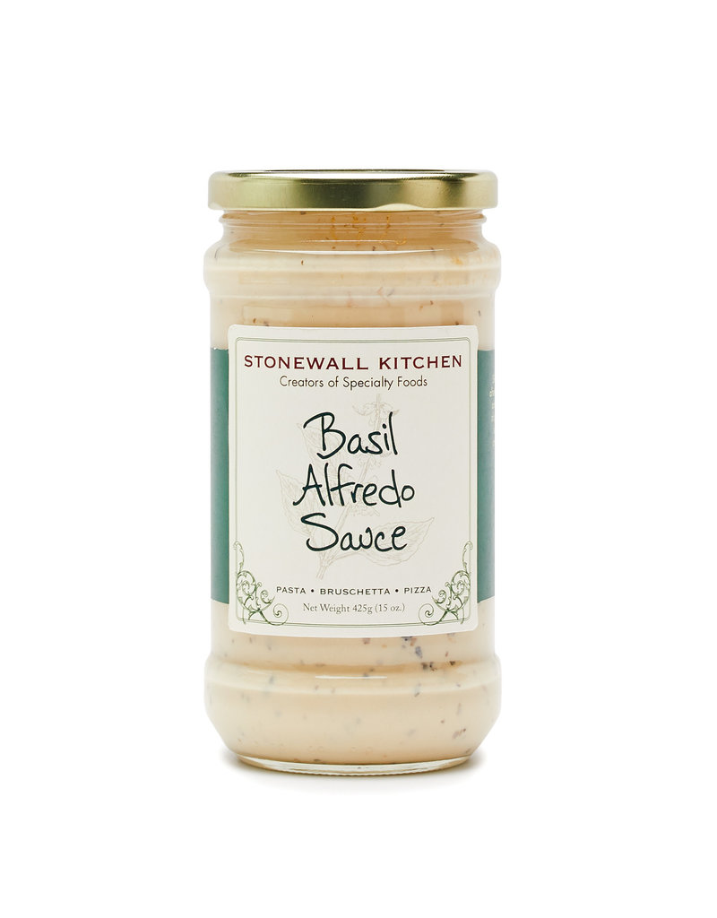 Stonewall Kitchen Stonewall Kitchen Sauces Basil Alfredo