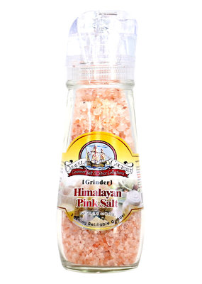 Sea Salts Himalayan Pink Salt