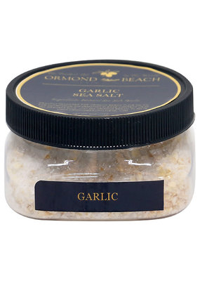 Sea Salts Garlic