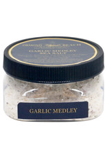 Sea Salts Garlic Medley