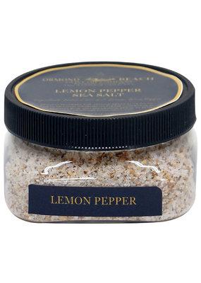Sea Salts Lemon Pepper