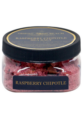 Sea Salts Raspberry Chipotle