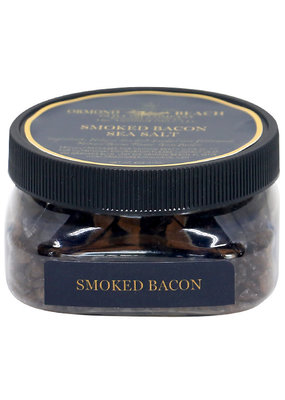 Sea Salts Smoked Bacon