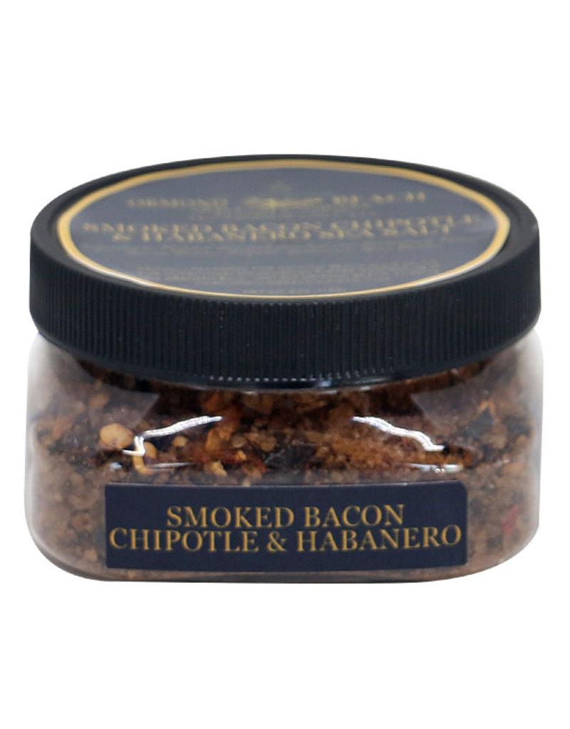 Sea Salts Smoked Bacon Chipotle & Habanero