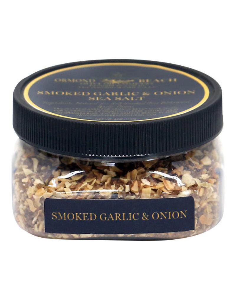 Sea Salts Smoked Garlic & Onion