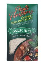 Plentiful Pantry Plentiful Pantry Sauce Blend Garlic Herb