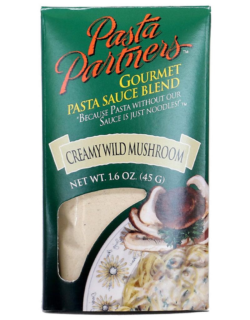 Plentiful Pantry Plentiful Pantry Sauce Blend Wild Mushroom Cream