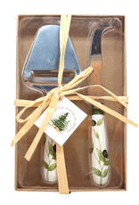Cheese Knife and Planer Set