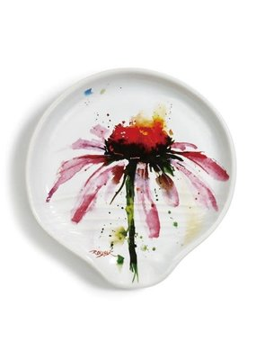 Spoon Rest Echinacea