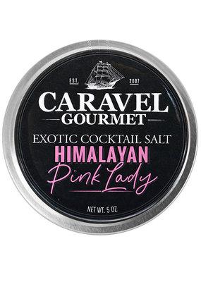Ormond Beach Olive Oil Co Rim Salts Pink Lady
