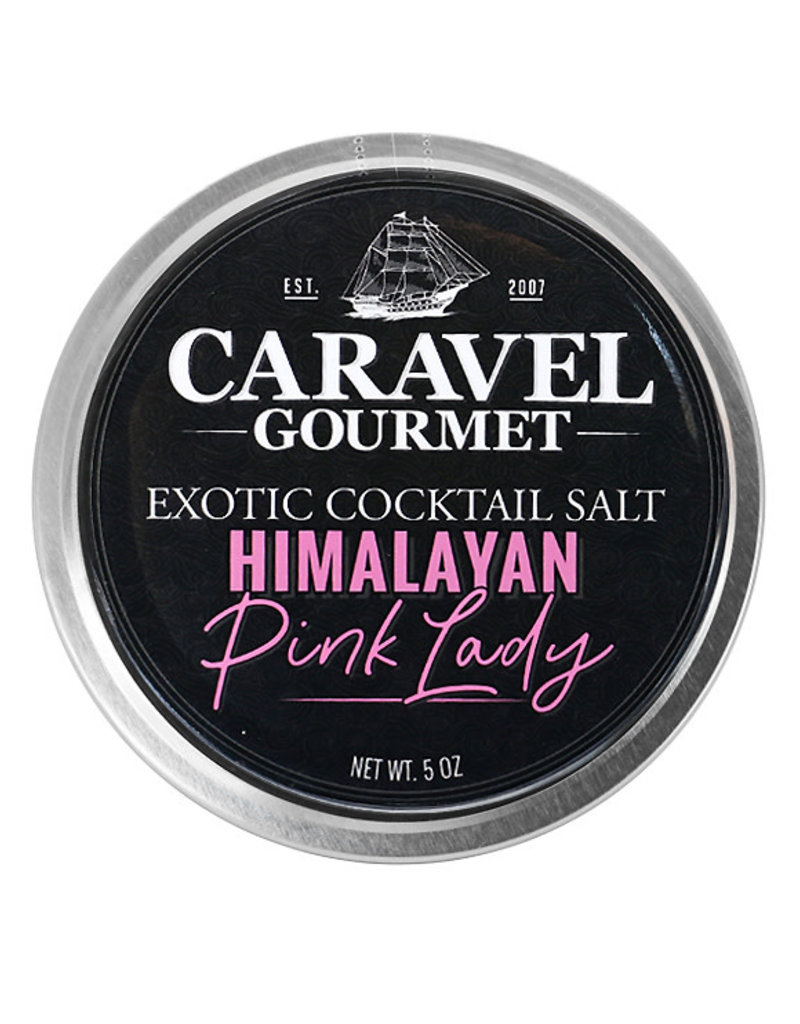 Ormond Beach Olive Oil Co Rim Salts Pink Lady