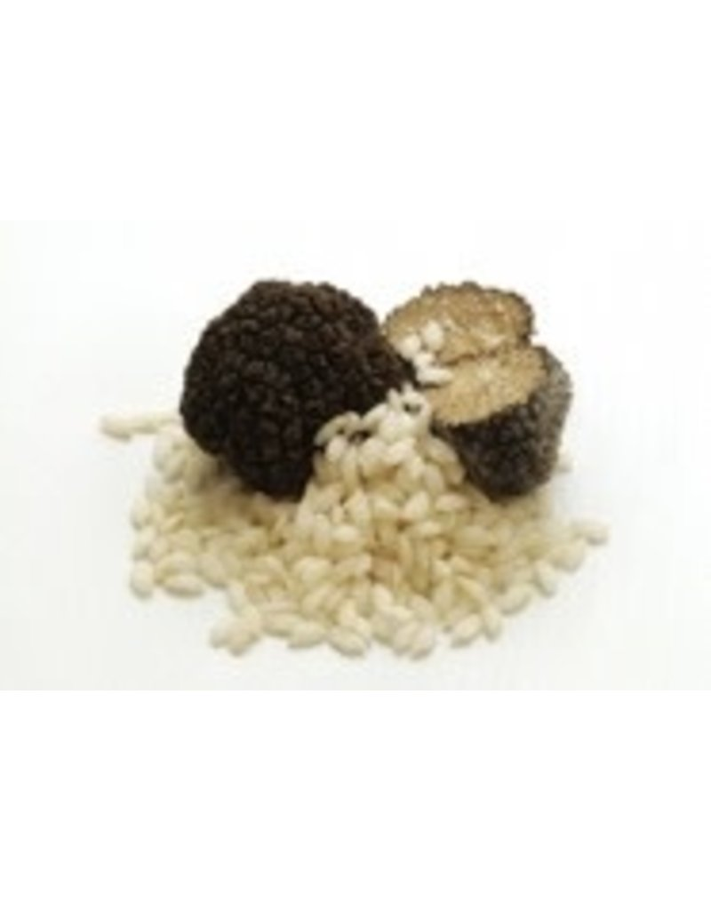 Gourmet Oil Black Truffle