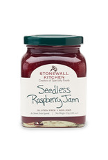 Stonewall Kitchen Stonewall Kitchen Seedless Raspberry Jam
