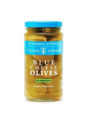 Stonewall Kitchen Stonewall Kitchen Blue Cheese Olives