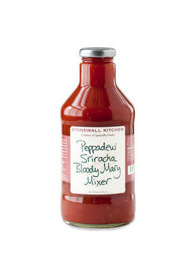 Stonewall Kitchen Stonewall Kitchen Drink Mixers Peppadew Sriracha Bloodymary