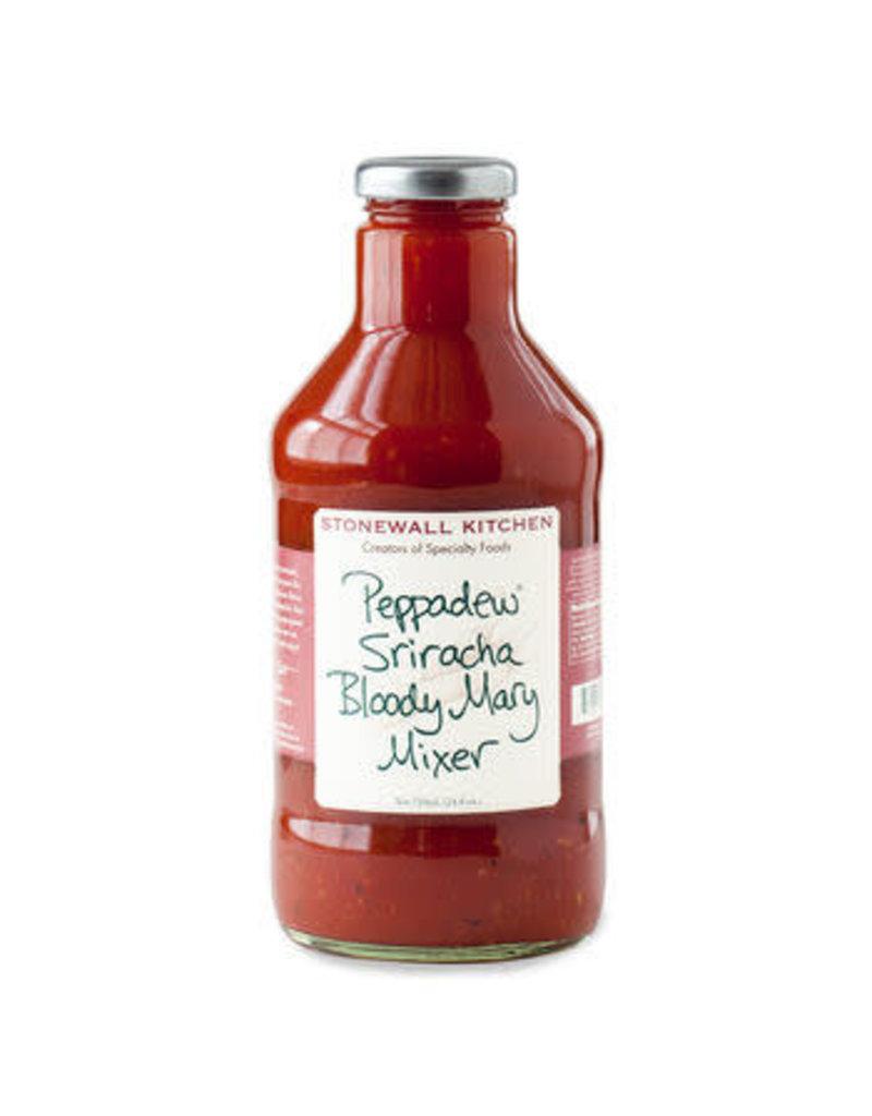 Stonewall Kitchen Stonewall Kitchen Drink Mixers Peppadew Sriracha Bloodymary