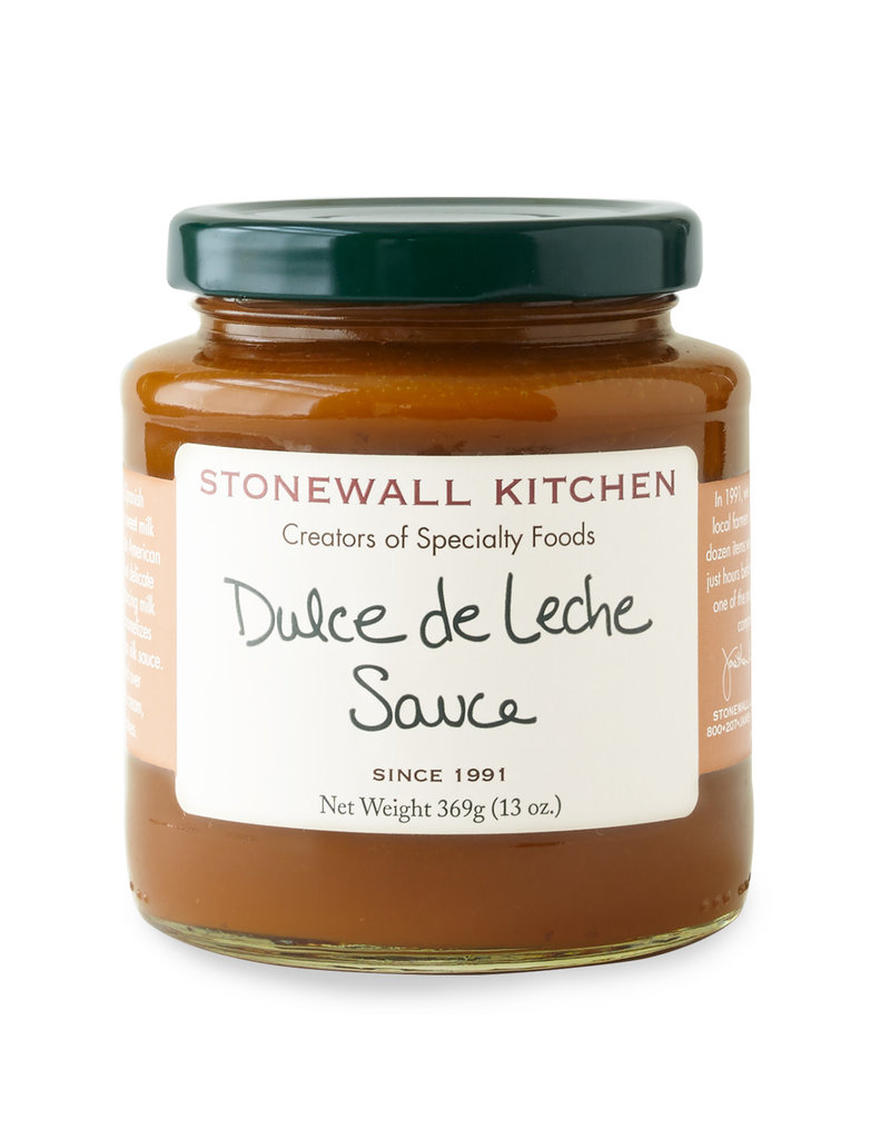 Stonewall Kitchen Stonewall Kitchen Dulce de Leche Sauce
