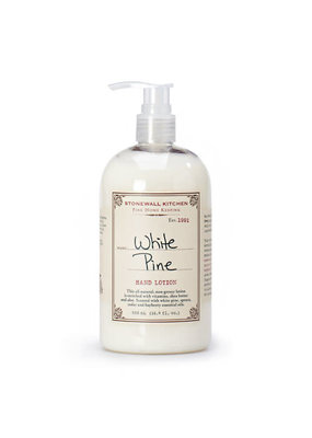 Stonewall Kitchen Stonewall Kitchen Lotion White Pine