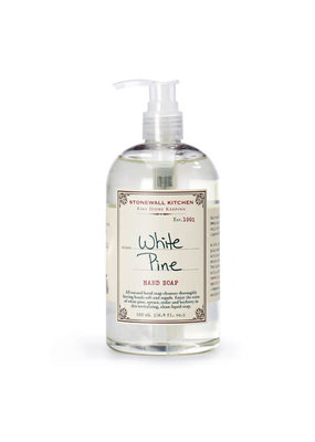 Stonewall Kitchen Stonewall Kitchen Soap White Pine