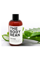 The Body Bean The Body Bean Aloe Lotion Oatmeal Honey 8oz