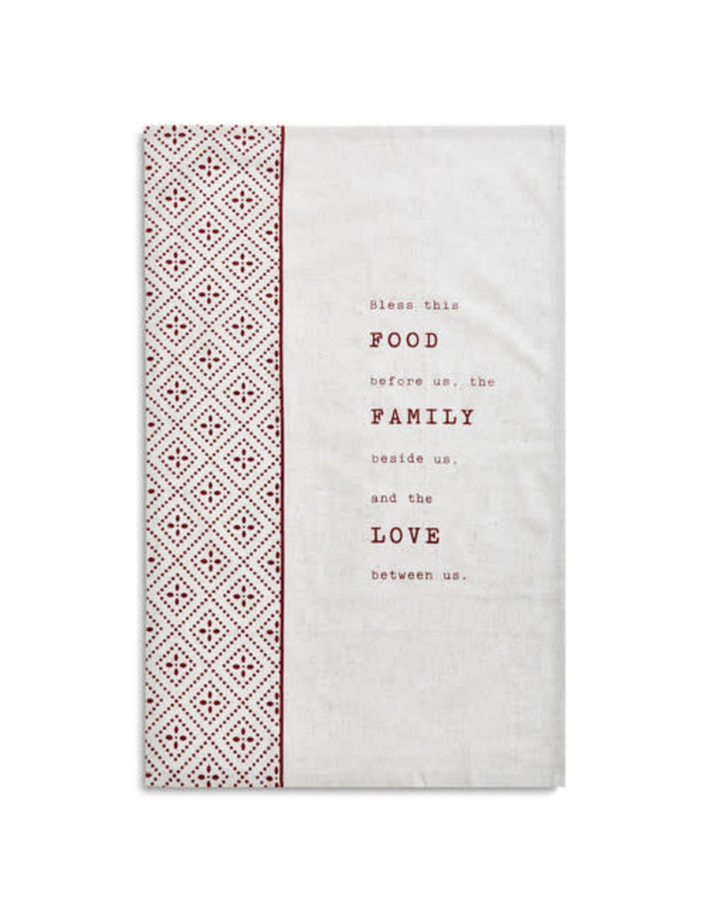 Tea Towels Blessing