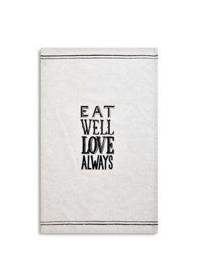 Tea Towels Eat Well