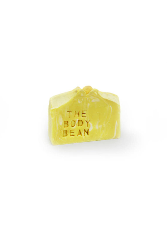 The Body Bean The Body Bean Soap Dandelion Pear