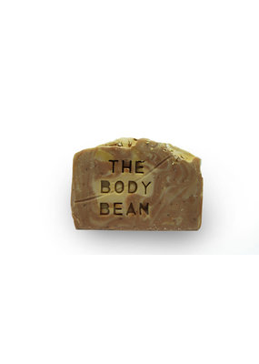 The Body Bean The Body Bean Soap Oatmeal Honey