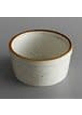 Vanilla Bean Porcelain Ramekin