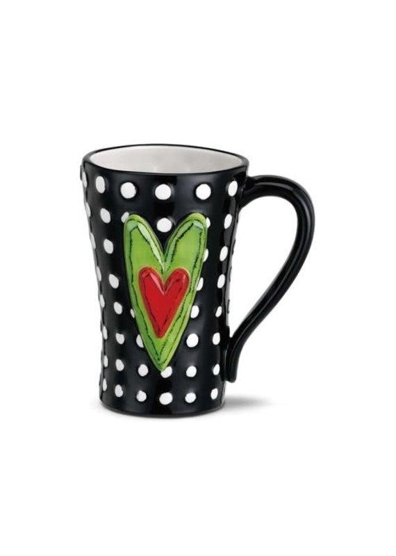 Mugs Dots