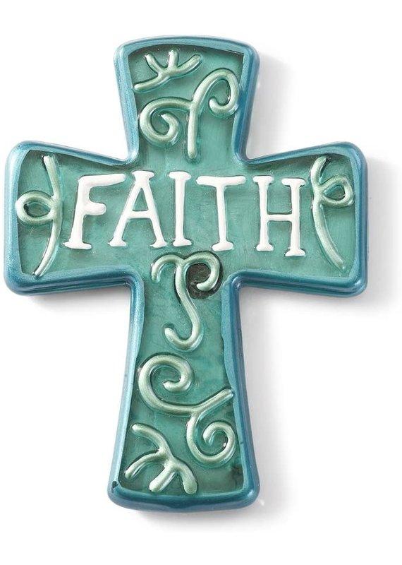 Pop In- Faith Cross