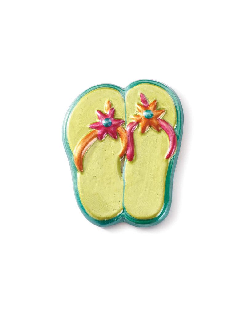 Pop In- Flip Flops