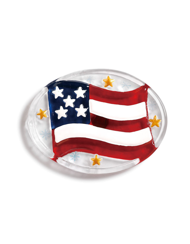 Pop In- USA Flag